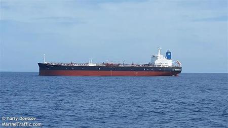 突发!一油轮在阿拉伯海遇袭两名船员死亡