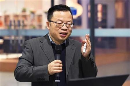胡可一:带领江南造船厂继续研发新船型