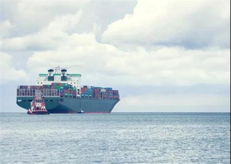 船再多也没用?拥堵和延误挤占集运市场大部分运力