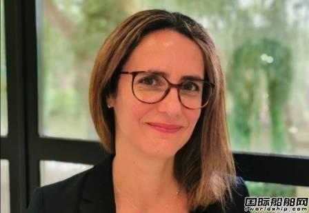 GTT任命Virginie Aubagnac担任新首席财务官