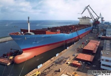 二手集装箱船价格暴涨推动油船拆船价格飙升