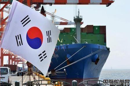 抢占环保船舶新市场!韩国政府加大力度支援船舶配套企业