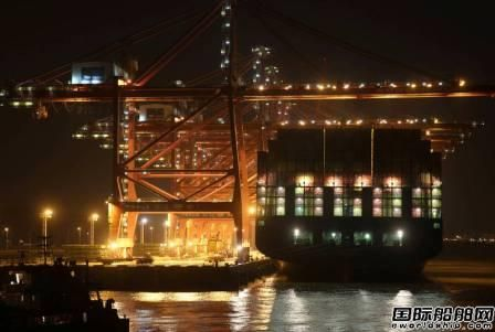 全球航运业雪上加霜!宁波舟山港局部封闭引发恐慌