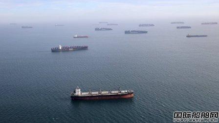 散货船市场也疯狂!3000艘船塞港BDI创11年新高