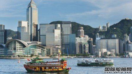 1600艘全电动船?新加坡欲打造绿色港口典范