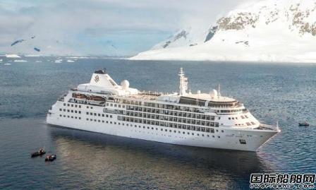 俄罗斯将成立邮轮公司并将在本国船厂订造邮轮