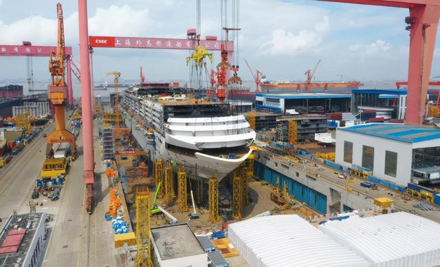 重点船企利润下降,船舶工业发展仍面临严峻挑战