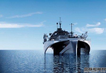 世界首创!日本将打造集装箱式风电电力运输船