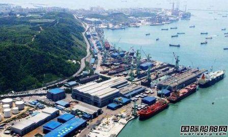 现代尾浦造船再获3艘支线集装箱船订单
