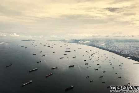 1.2万亿美元!全球商船船队价值激增创史上新高