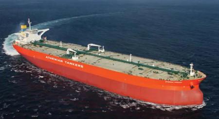 油轮市场走低但船舶资产价值日益攀升