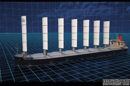 商船三井将联手印度钢铁巨头塔塔钢铁开发环保型散货船