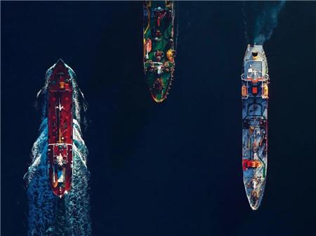 氨能成为未来的船舶燃料吗?LR详解航运脱碳