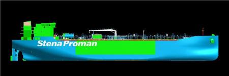 """助力""""双碳""""目标,围观低碳船舶研发最新进展"""