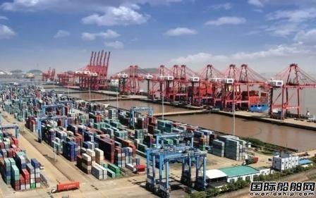 宁波舟山港恢复运营!专家称危机尚未解除