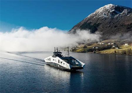 DNV:关于船用氢燃料的五大经验