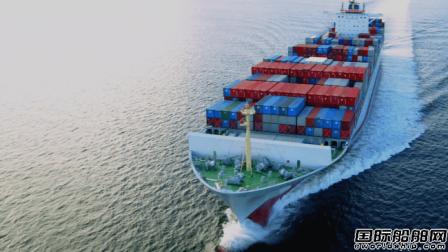 再订24艘?Seaspan将在中国船舶集团下单造船