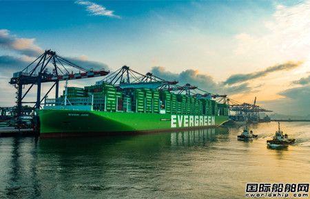 381艘!集装箱船新船订单暴增引船东担忧