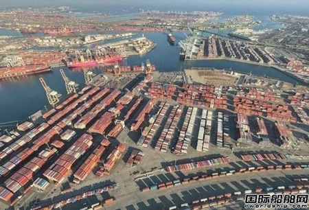 44艘船排队!美国西海岸塞港加剧运价持续高企