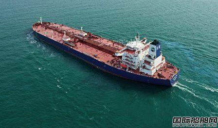 Vista Shipping在广船国际增订2艘双燃料成品油船