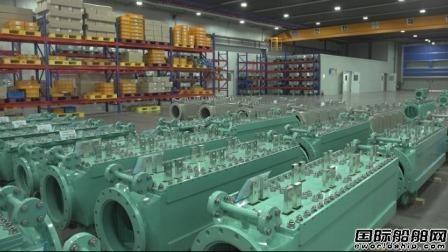 订单激增!Techcross成为韩国压载水系统市场领导者