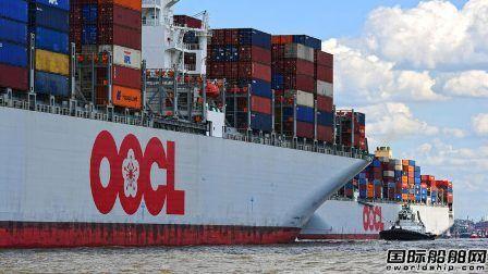 10艘超100亿!中远海运集团加速造船扩张