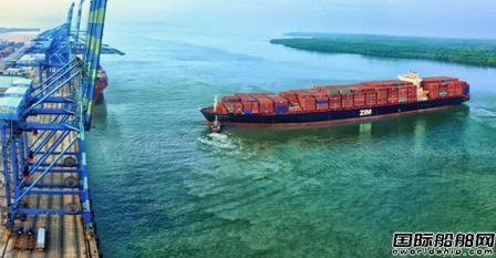 累计118艘!扬子江船业再获5艘双燃料集装箱船订单