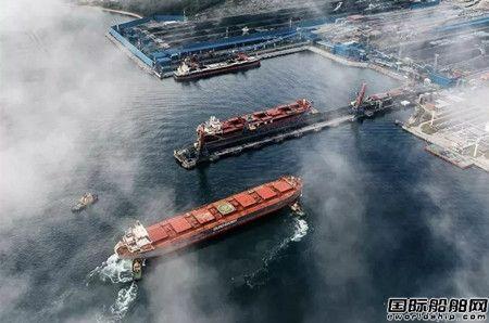 """散货船运集装箱?船东为赚快钱铤而走""""险"""""""
