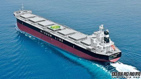 慧洋海运8月业绩再创新高成功扭亏为盈