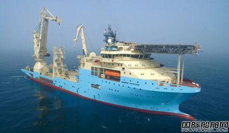 大连中远海运重工科研课题获中国航海科技进步奖二等奖