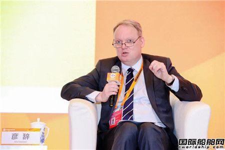 马士基(中国)总裁彦辞:全球供应链发展新趋势和思考