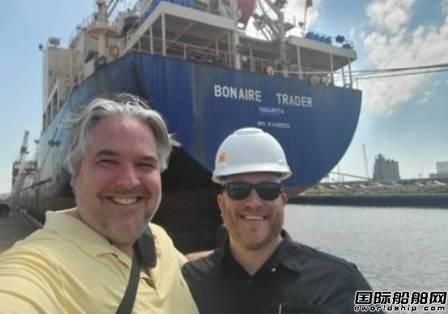 FUELTRAX和美国燃油供应商合作为船舶安装燃料监测方案
