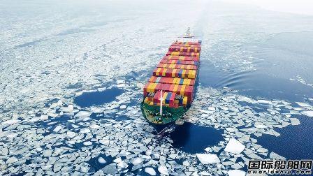 普京:俄罗斯明年将开通北方航道集装箱船航线