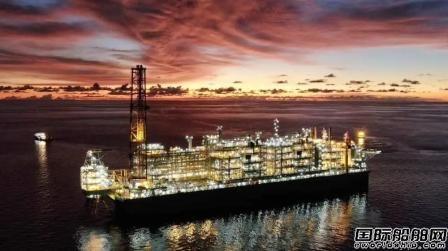 BASF气体处理技术首获马来西亚国油FLNG合同