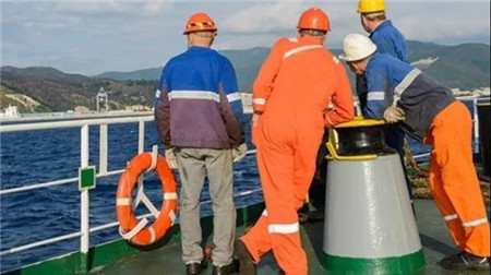 ITF:海员将涨薪4.5%涉及9200多是船舶