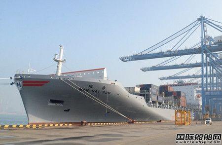 万海航运8月业绩同比爆增单月利润超17亿元
