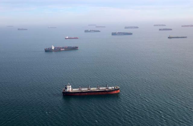 全球航运业并购潮形成垄断加剧疫情下供应链困境