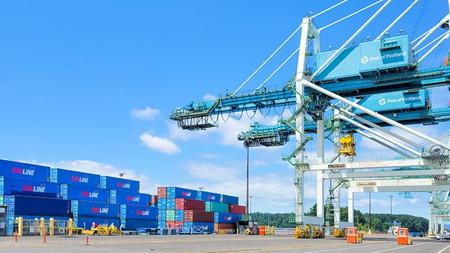 第17艘!SM Line再投加班船支援韩国中小企业出口