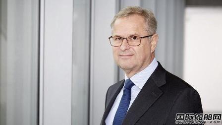 马士基CEO:航运业应禁止建造化石燃料船舶