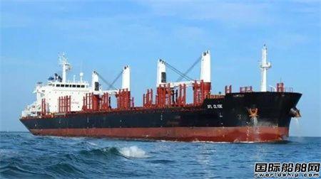 国银租赁斥资1亿美元收购挪威船王旗下7艘散货船