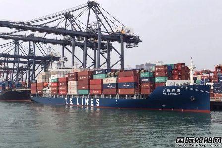 再订5艘!德翔海运加码造船冲刺资本市场
