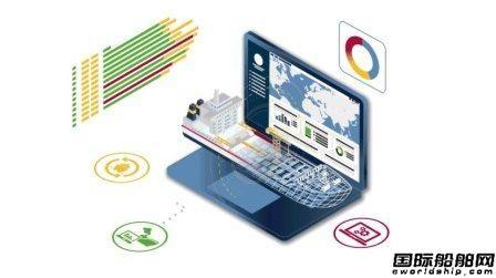 ABS与Meteomatics合作为My Digital Fleet平台增加气象预测