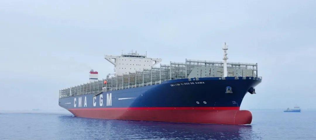 外高桥造船再接10艘7000TEU集装箱船订单