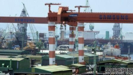 弃中投韩?达飞轮船订造6艘双燃料集装箱船