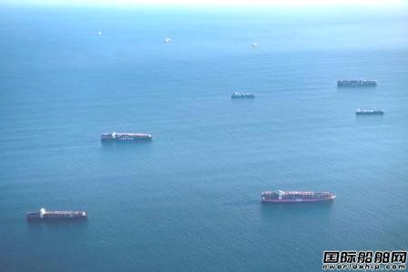 73艘船排队!美国最大港口塞港创纪录