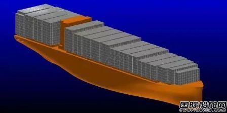 又是10艘!Seaspan在中国船厂再下大单