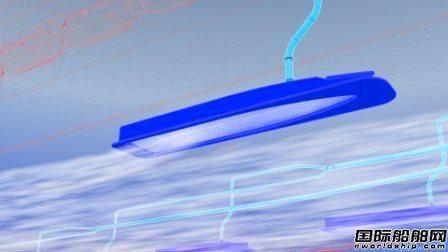 Silverstream获地中海航运30船套空气润滑系统订单