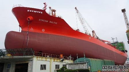 福冈造船接收佐世保重工退职员工强化设计能力