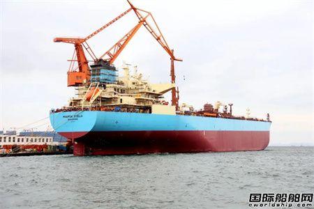 节点连连!大船集团民船建造建造稳步推进