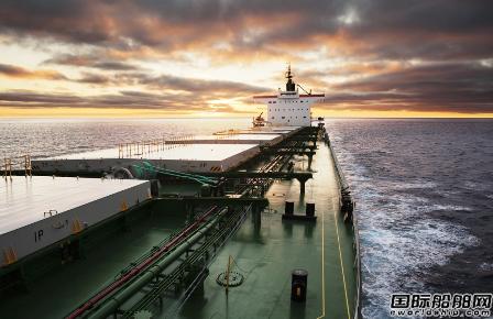 BDI破5000点!散货船市场将迎来5年繁荣期?